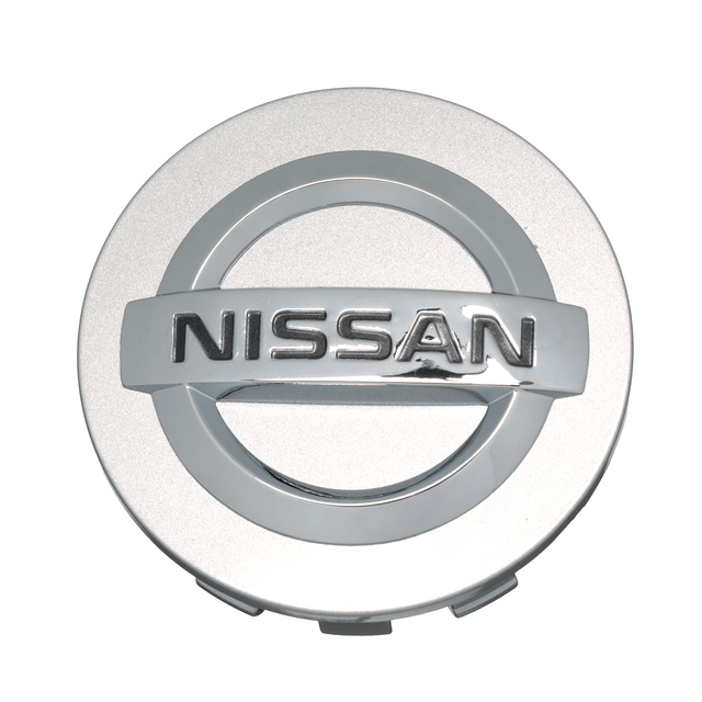 Nissan Alloy Wheel Center Cap Replacement GENUINE OEM BRAND NEW Maxima  Altima