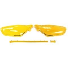 Chevy Camaro Yellow Interior Trim Kit OEM NEW Genuine - GM (22918237)