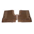 Floor - Rear Mat Kit - Mopar (82215320AC)