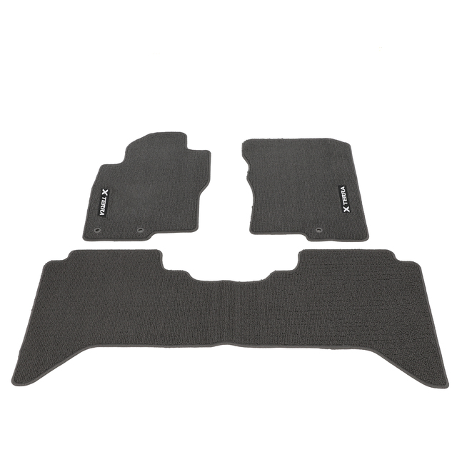 1998 Acura TL 2.5 Black with Red Edging Driver 1997 GGBAILEY D4635A-S2A-BLK/_BR Custom Fit Automotive Carpet Floor Mats for 1995 1996 Passenger /& Rear