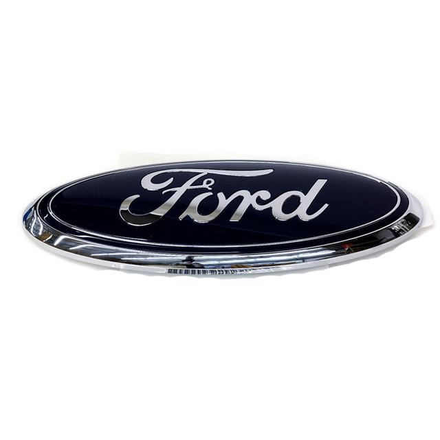Genuine Ford Emblem 5L3Z-9942528-AA