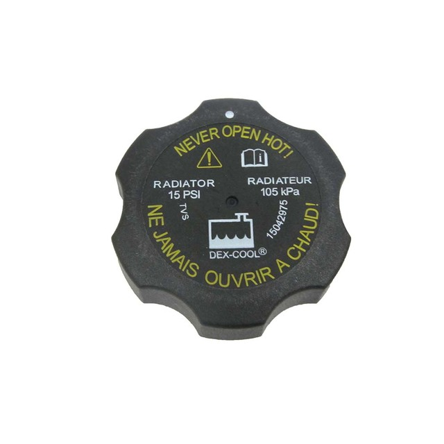 GM OEM-Radiator Cap 15042975