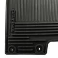OEM NEW All Weather Rubber (4) Floor Mats 2014-2015 Kia Optima Hybrid 2T013ADU10 - Kia (2T013-ADU10)