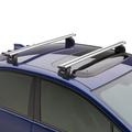 OEM NEW 2018-2020 Subaru WRX Limited Premium 2.0L Thule® Crossbar Set SOA567X050 - Subaru (SOA567X050)