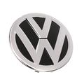 2016-2017 VW Volkswagen Passat & 2015-2016 Jetta Front Grille Emblem 3G0853601BDPJ - Volkswagen (3G0-853-601-B-DPJ)