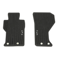 Floor Mats, All Weather - Mazda (00008BD30)
