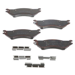 Brake Pads - Mopar (5093257AA)