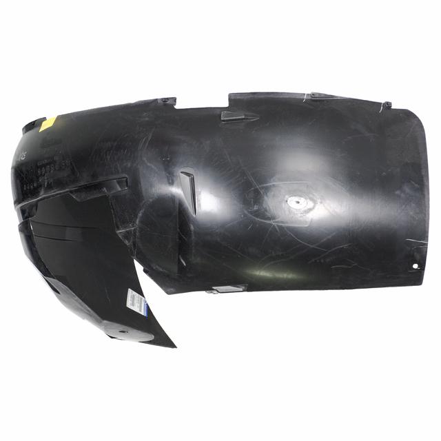 Chrysler Genuine 5113095AC Splash Shield