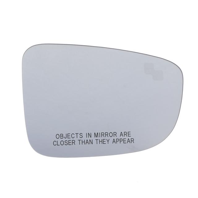 OEM NEW 2014-2016 Genuine Mazda 3 6 Driver Sd Mirror Glass GJS3-69-1G7