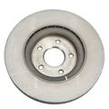 Brake Rotor - Nissan (40206-3JA0A)