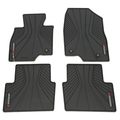Floor Mats, All Weather - Mazda (00008BL82)
