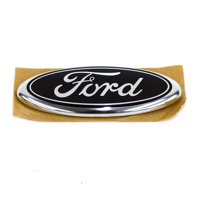 Genuine New FORD 125 T330 BADGE Emblem For Transit Van TDCi Connect Box Bus