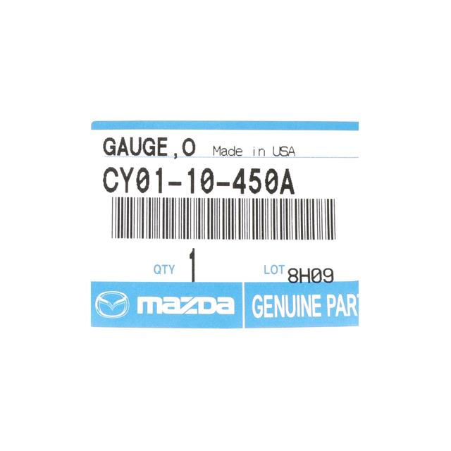 Genuine Mazda Dipstick ZJ0210450