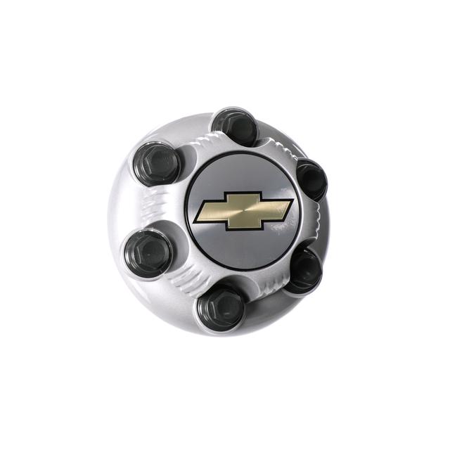 1 new Chevy Silverado Tahoe Express Suburban Wheel center 6 Lugs Hub cap Chrome