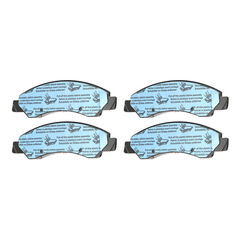 Brake Pads - GM (25910432)