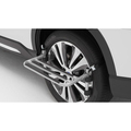 OEM NEW 2019-2020 Subaru Ascent Crosstrek Impreza Step Portable Thule SOA567W010 - Subaru (SOA567W010)