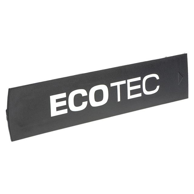 Oem Gm Engine Fuel Intake Manifold Ecotec Emblem 09