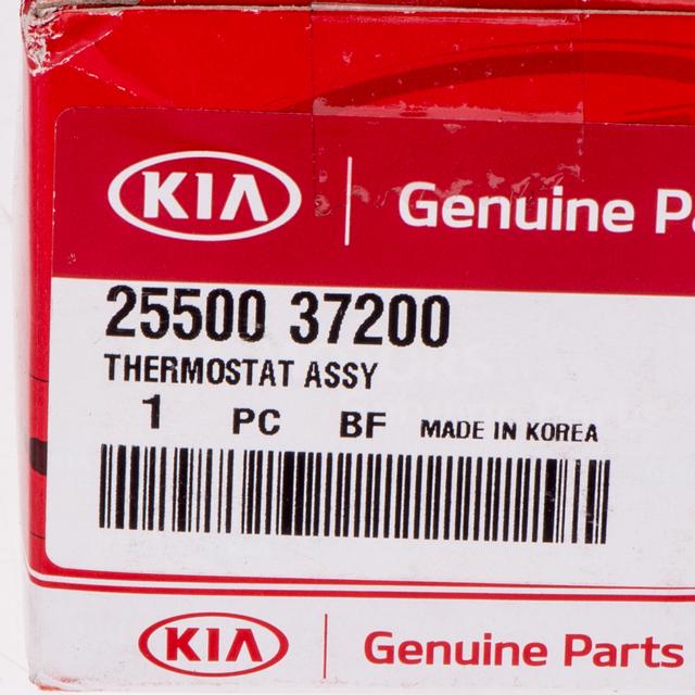 For 2001-2006 KIA Sorento Sedona Amanti 3.5L Thermostat 25500 37200 Genuine