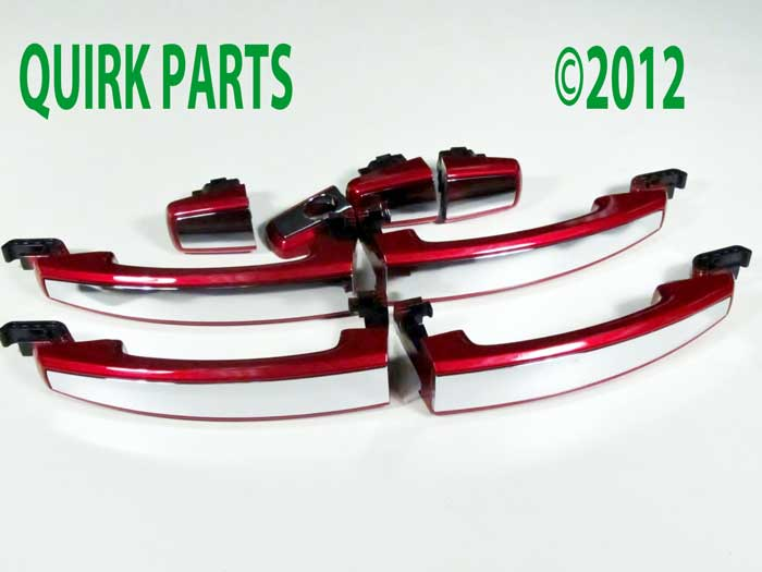 Door Handles - GM (95031498)