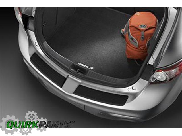Cargo Mat - Mazda (BLMS-8M-L30)