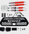 Tacoma Lift Package for 2020-2021 Model - Toyota (PT84K-35221)