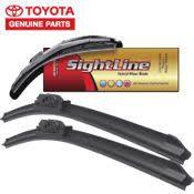 Blade,  Front Wiper,  Right - Toyota (85212-YZZ1E-TM)