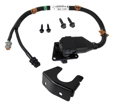 genuine nissan 7-pin trailer wiring harness 999t8-xr010 | ebay  ebay