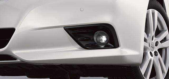 Fog Lights, Led - Nissan (999f1v4001)