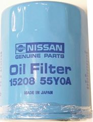 Oil Filter - Nissan (15208-55Y0A)