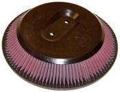 K&N High Flow Air Filter - NISMO (E-9233)