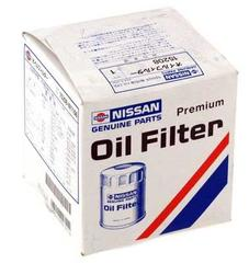 Oil Filter - Nissan (15208-W1106)