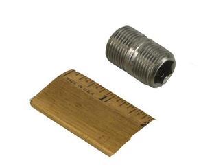 Oil Filter Stud - Nissan (15213-31U00)