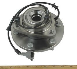 Hub Assembly - Nissan (40202-7S100)