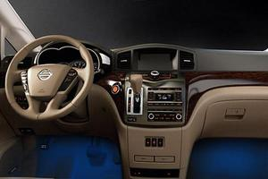 Nissan Interior Accent Lighting - Quest (E52) 2011 to 2014 - NISMO (999f3-aw008)