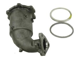 Catalytic Converter - Nissan (B08A1-5Y700)