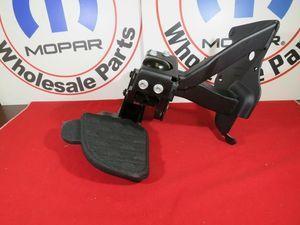 Bed Step-TRX Ram 1500 - Mopar (82216278AC)