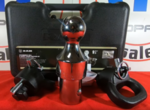 Gooseneck Ball Kit - 2 5/16-Inch Ball - Mopar (82216057AC)