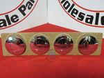 Wheel Cap Set - Mopar (82212508)