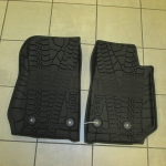 Floor Mats-Slush-Front - Mopar (82213861)