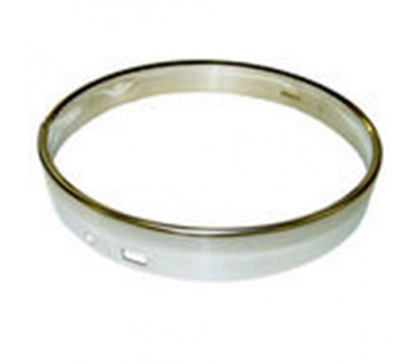 1955-1957 HeadLamp Retainer Ring [each] - Classic Muscle (5948399)