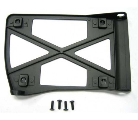 1967 Cover Backing Plate - LH - Classic Muscle (3914747)
