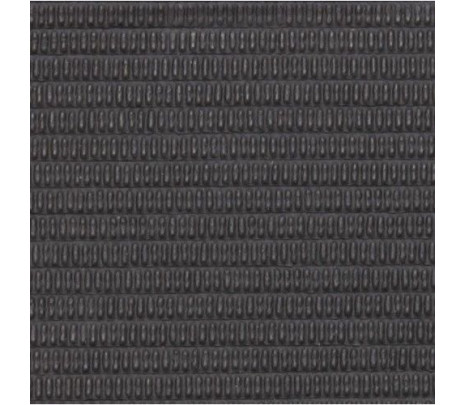 1968-69 Camaro Black Headliner Ribbed - Classic Muscle (67FH100R)