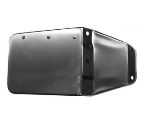 1969-72 Blazer rocker box end cap, passenger side - Classic Muscle (0849-108)
