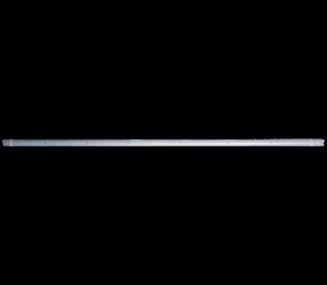 1967-1972 C10 Longhorn zinc coated Steel Bed Strips (11 pcs) OVERSIZE ITEM - Classic Muscle (110102-M)