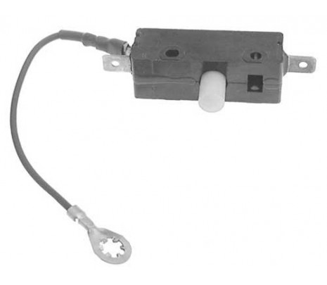 1967 Motor Limit Switch - Classic Muscle (3906179)
