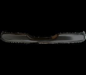 1960-66 C10/GMC Stepside Rear Paintable Bumper (OVERSIZE ITEM) - Classic Muscle (3767100R)