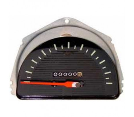 1960-1963 C10 Speedometer - Classic Muscle (609260)