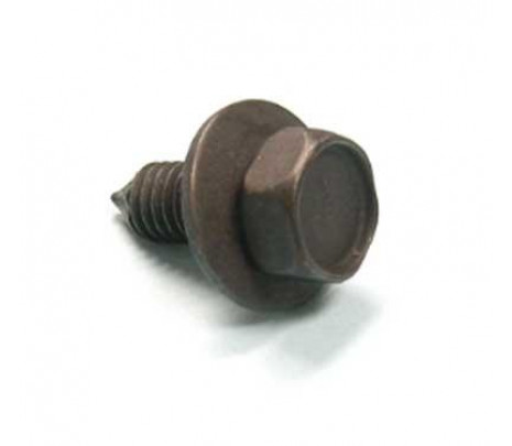 1967-1969 Safety Latch to Hood Bolt - Classic Muscle (3846202E)