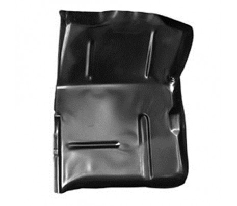 1973-1987 Cab Floor Panel Left Side - Classic Muscle (0850-221)
