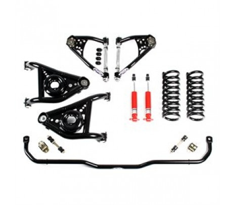 1967-69 Camaro Speed Kit 1 (SBC,LS) - Classic Muscle (31301)
